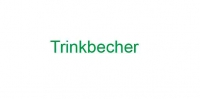 Trinkbecher