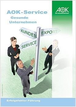 """Poster """"Mitarbeiterführung"""""""