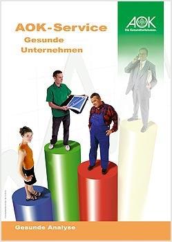 """Poster """"AU-Datenanalyse"""""""