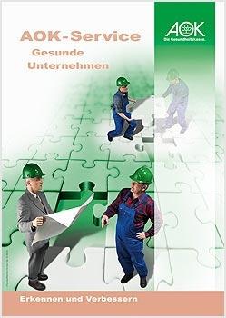 """Poster """"Arbeitssituationsanalyse"""""""