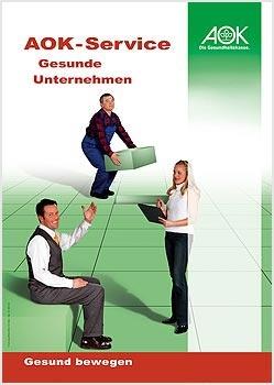 """Poster """"Bewegungsanalyse"""""""