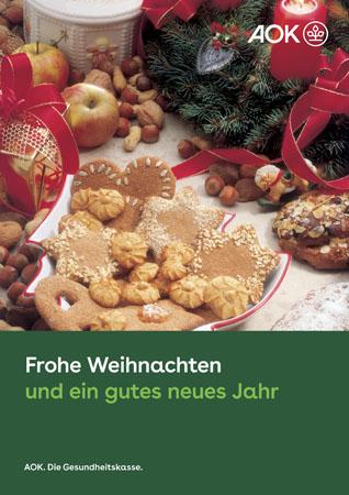 """Poster """"Weihnachten 1"""""""