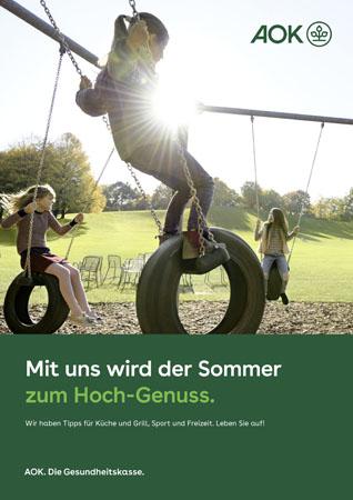"""Poster """"Sommer 1"""""""