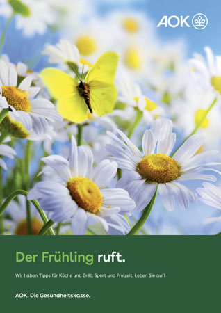 """Poster """"Sommer 2"""""""