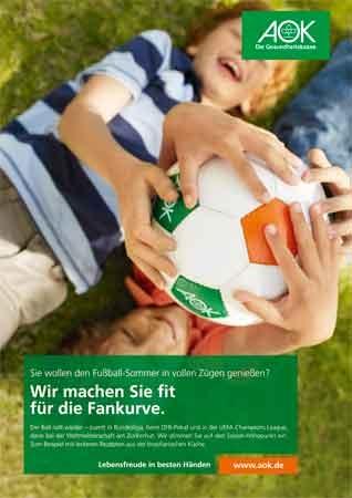 """Poster """"Kinder 5"""""""