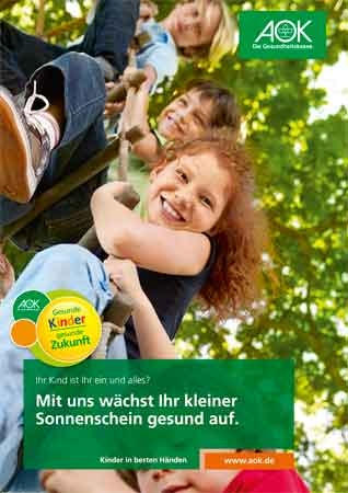 """Poster """"Kinder 1"""""""