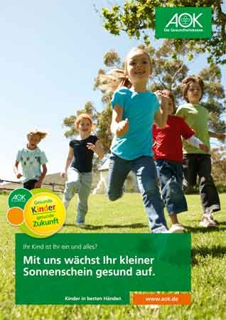 """Poster """"Kinder 2"""""""