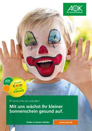 """Poster """"Kinder 3"""""""