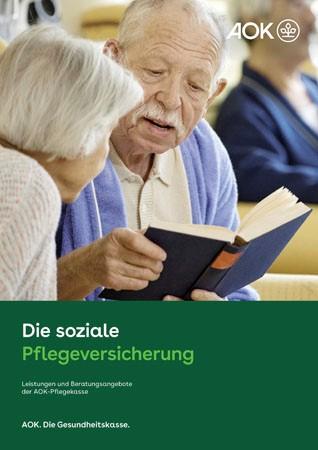 "Poster ""Pflege"""