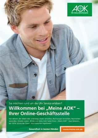 Online Geschäftsstelle 3