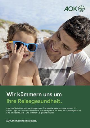 """Poster """"Sommer 3"""""""